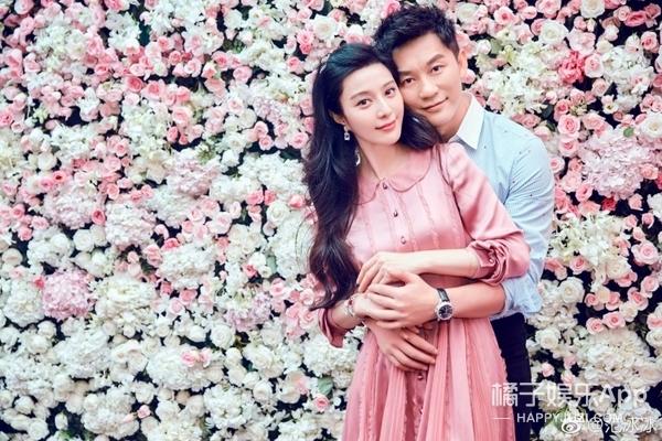 双宋CP甜蜜大婚,你还希望见证哪一对情侣修成正果呢?
