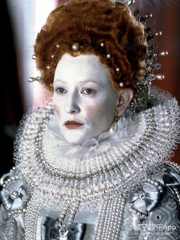 人人称她大魔王,能让锤哥敬三分!布兰切特私下其实又污又爱家!