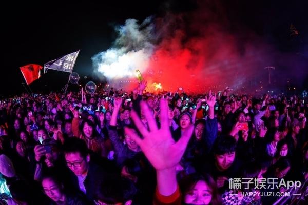 文艺青年热爱绍兴,热爱音乐的人来绍兴音乐节