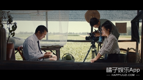 一个瓜农的个人意识觉醒,我们和许鞍华导演一起看了这部高逼格文艺片