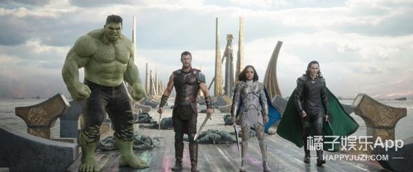 周末票房《雷神3》轻松夺冠,高口碑文艺佳作《相爱相亲》不过千万