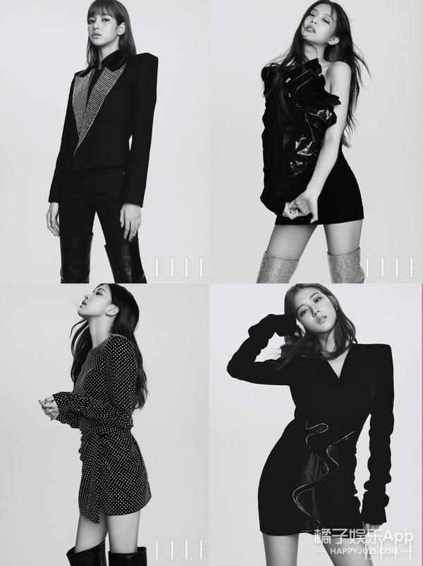 最HOT女团----BLACKPINK的穿衣法则大搜罗,Get到了你也是Fashion Queen