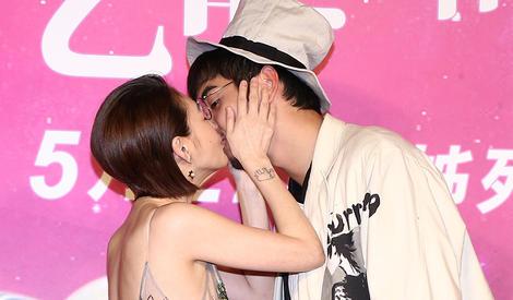 那些亲吻的瞬间,哪个打动到了你
