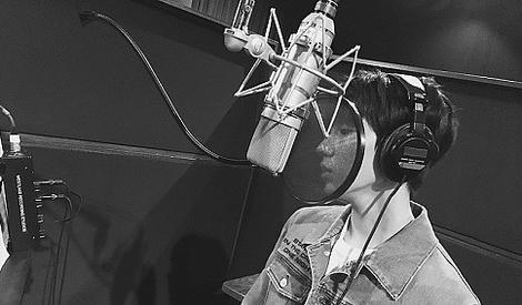 王源生日快乐,首支全英文单曲上线获赞