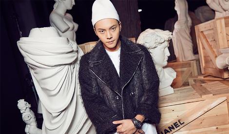 陈伟霆的酷帅style赶快学起来