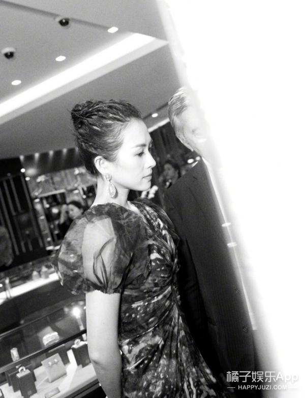 BUCCELLATI迎来首位中国缪斯女神——章子怡变身珠宝美人