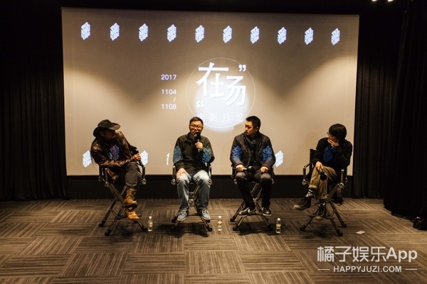 导演为体验生活在云南边境住了一年,《米花之味》来之不易!