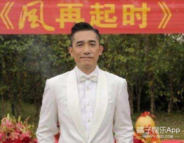 活久见!梁朝伟、郭富城首度同台飙戏,《风再起时》这阵容你能不看?