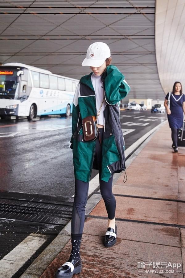 杜海涛的包、王子文的鞋...一定是我时尚品味不够才看不懂这些单品