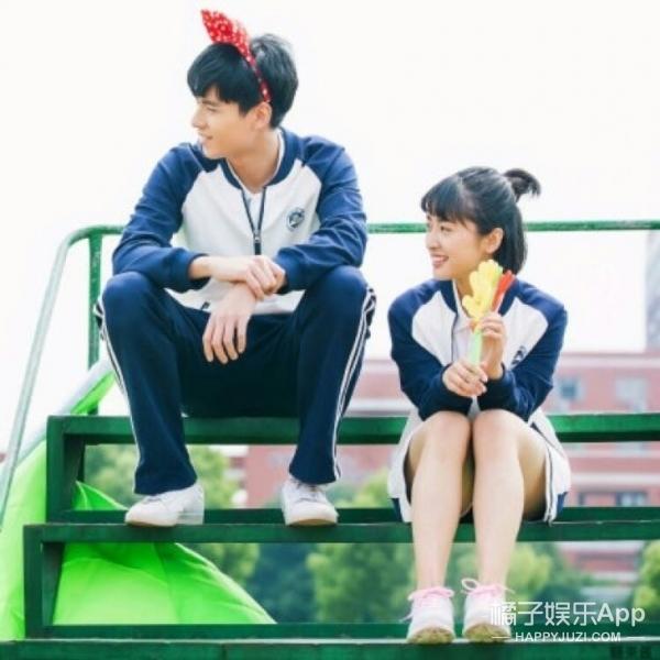 《小美好》戏里很甜?你们看不到的戏外更甜啊!!!
