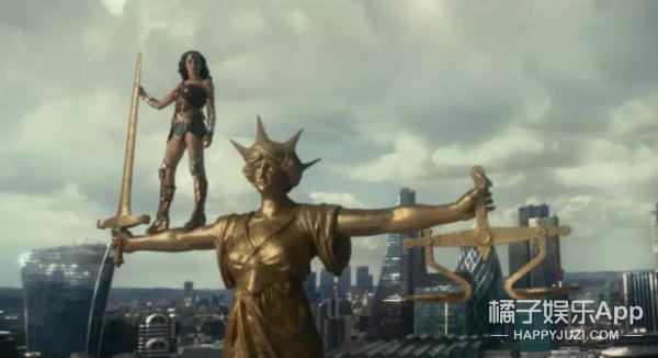 《正义联盟》首周收2.8亿美元,北美票房创DC史上最低