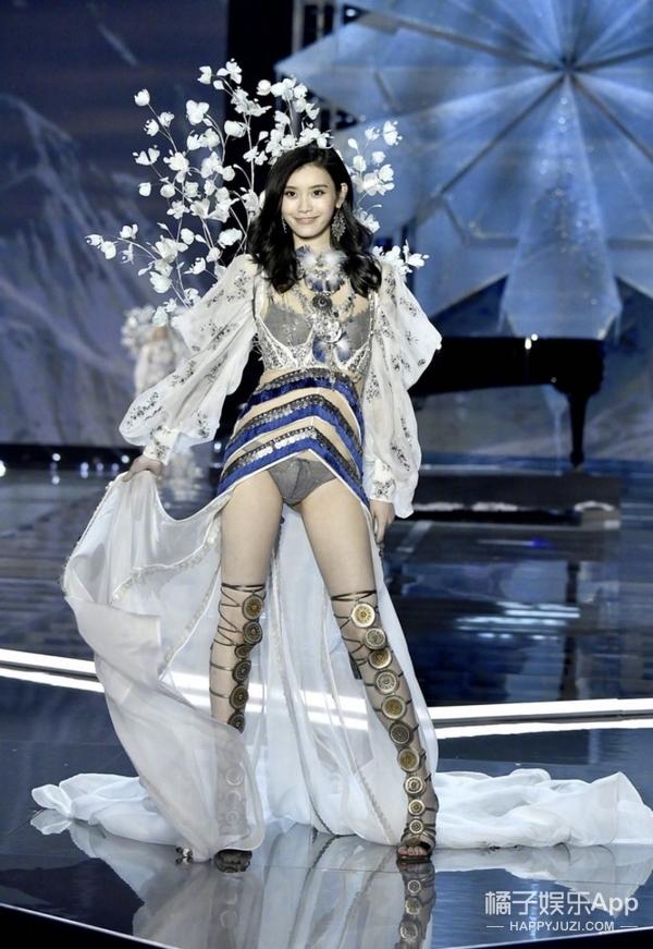 今晚维多利亚的秘密上海秀,你最看好谁的表现呢?
