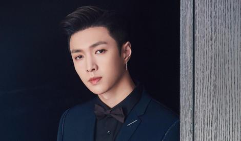 张艺兴获史上最年轻的年度先生