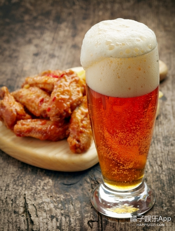 拒绝标配攻略,在韩国吃炸鸡真的要配啤酒吗?