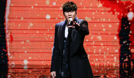 林俊杰金马奖首唱新歌,沉醉在JJ的酒窝和嗓音中不能自拔