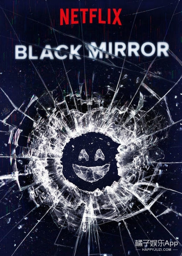 以爱为名的变态控制,《黑镜4》预告就让你脊背发凉?