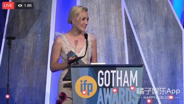 哥谭独立电影获奖名单出炉,这部电影99%拿下奥斯卡小金人
