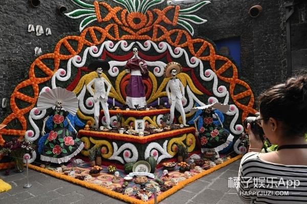 亡灵节、骷髅头,《寻梦环游记》简直是墨西哥文化大科普!