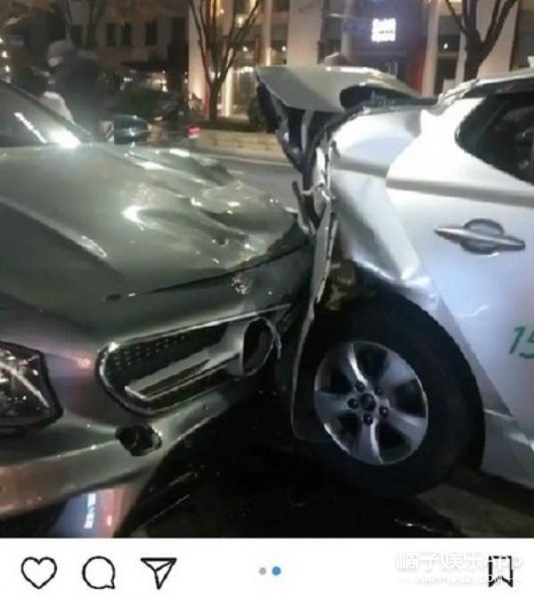 泰妍駕車發生車禍被優先送上救護車?消防署澄清藝人優待說