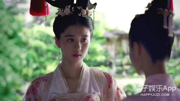 霸气蒋勤勤,清纯文咏珊,《海上牧云记》的女性角色都好美