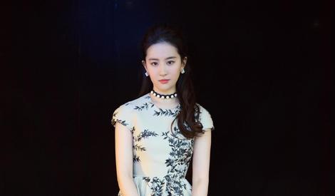 花木兰上线!刘亦菲就是迪士尼中国公主本人了吧