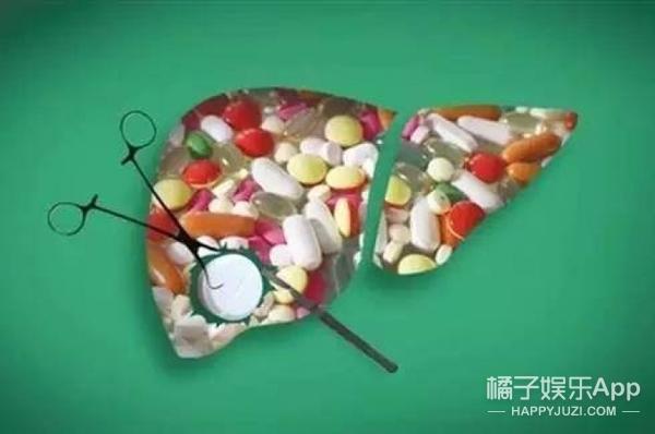 小心毒素已经悄悄住进你的肝脏,快看看你有没有这些特征!
