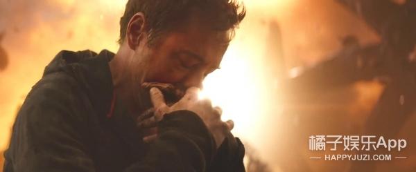《复联3》预告少了他们,让人忍不住想哭...