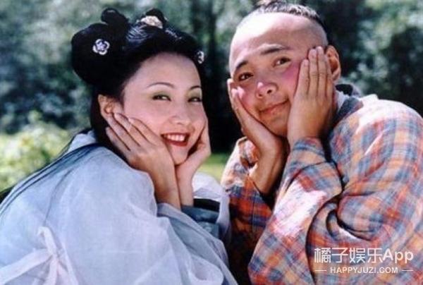 """十多年过去,当年的""""小龙女""""陶虹依旧如此惊艳!"""