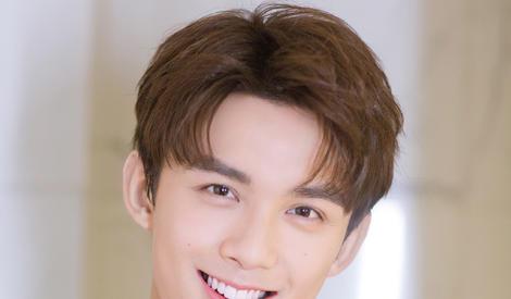 吴磊怎么这么帅,只求他快点长大啊