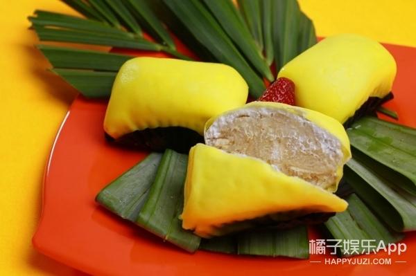美式松饼的中国瘦身之旅,不仅软糯还更弹了