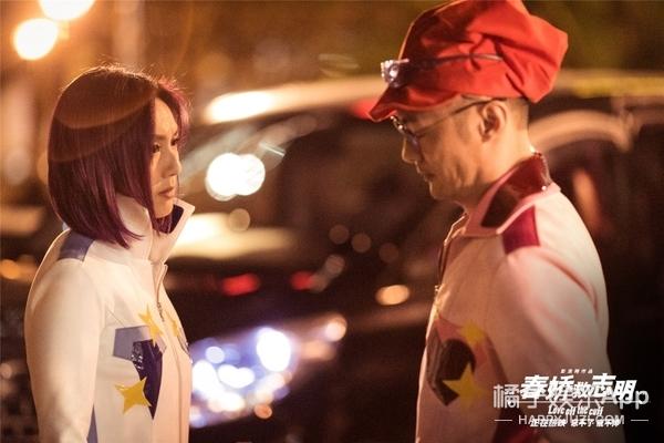 杨千嬅祝福余文乐大婚,志明春娇经典情话你还记得吗
