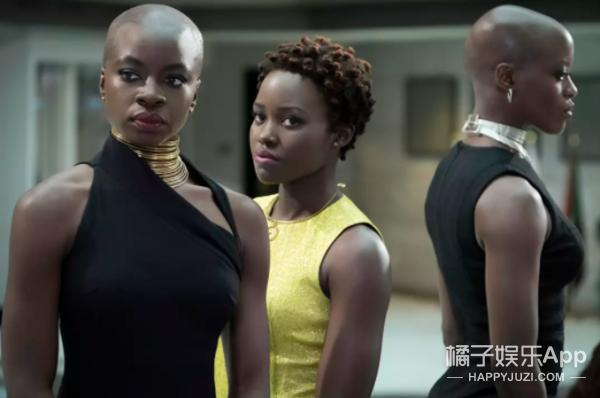 跻身年度热议top10,漫威新片《黑豹》凭什么未映先红?