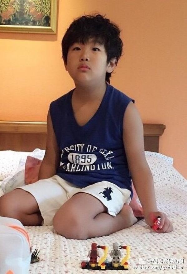 Joe变黑娃、韩版星二代全胖,《爸哪儿》的孩子怎么了
