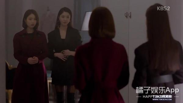 韩剧对穿越梗还没腻?申世景金来沅新剧两集就获收视第一!