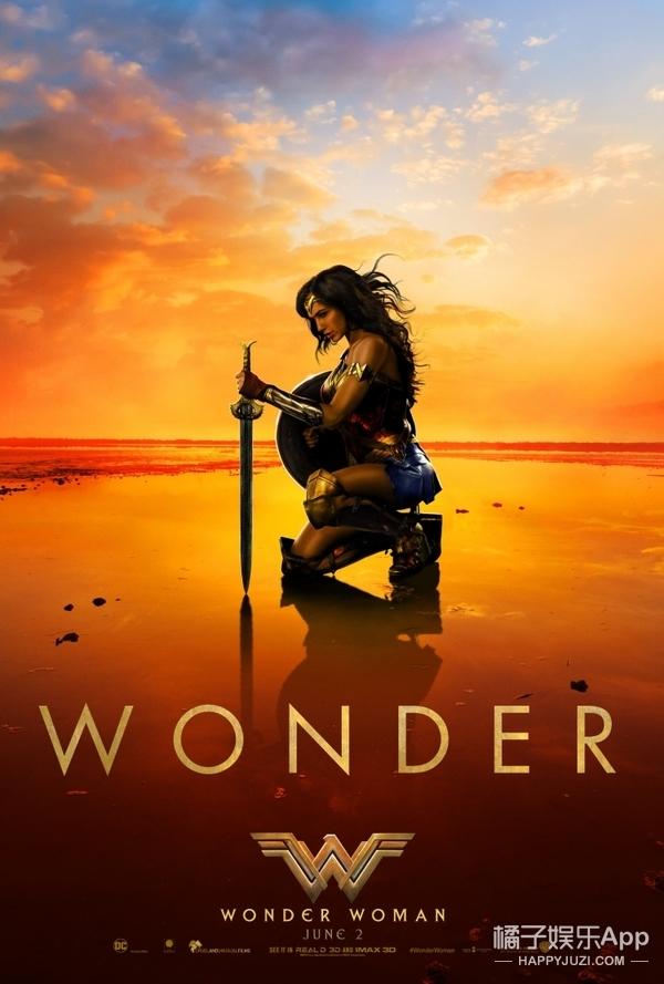 《神奇女侠》入选美国电影学会十佳,终于有超级英雄上榜了