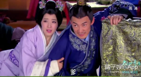闞清子爆料某女演員不允許自己演得比她好,baby方澄清了