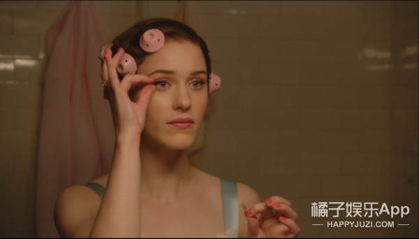 这部豆瓣9.3分的美剧告诉你,真正的精致女孩是什么样!