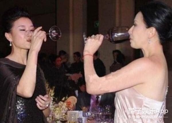 郑少秋20年只喝温水...王菲、高圆圆的养生秘笈也找到了