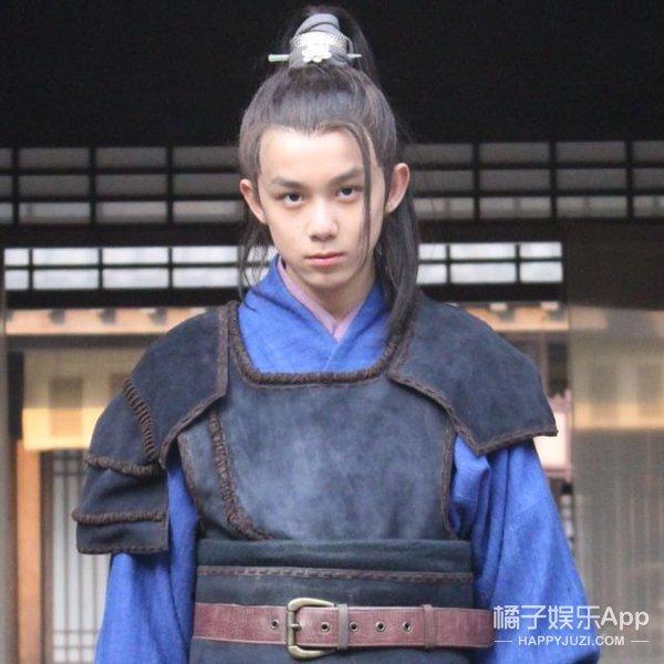 吴磊:吴家少年初长成,是高情商的老戏骨也是自在如风的少年