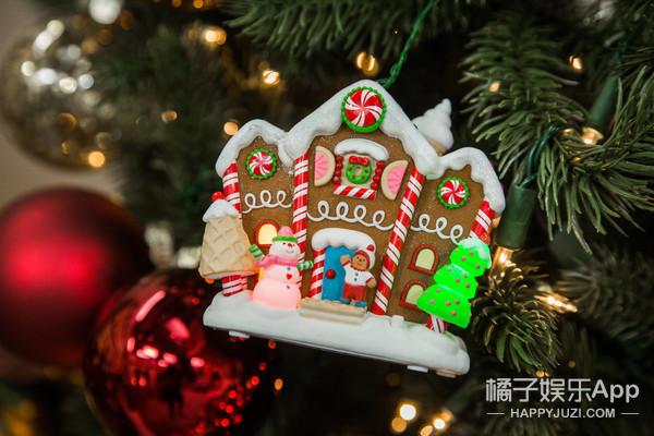 从童话故事里走出来的圣诞甜品,萌力十足治愈暖心