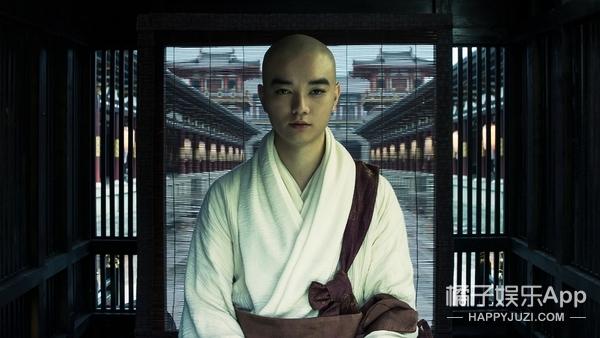 《妖猫传》隐藏的细节:原来在日本白居易比李白人气高多了