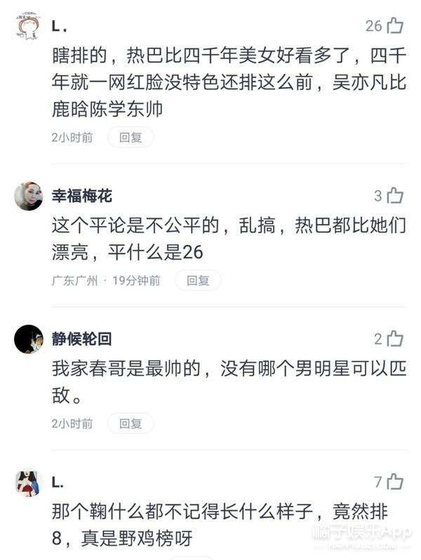 全球最美面孔榜单发布,网友:仿佛看到了徐锦江