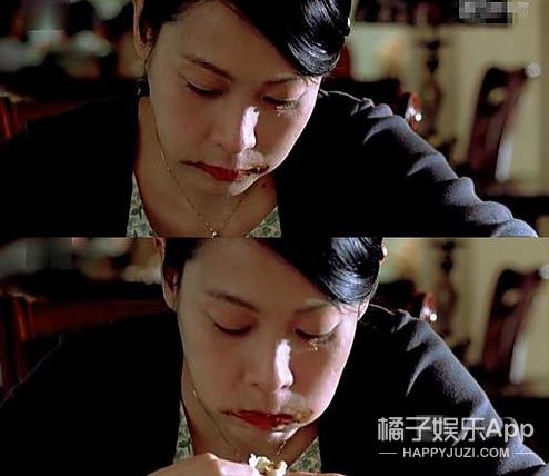 刘若英付出的青春如果能换20亿,那也值了