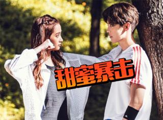 鹿晗和关晓彤演的不就是男版楚雨荨、女版慕容云海嘛