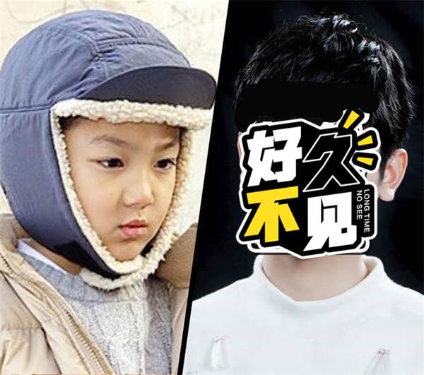 还记得《对不起我爱你》里苏志燮的侄子吗,他现在长这样!