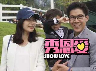 网友泰国偶遇郭晶晶霍启刚,浪漫同游可太甜了吧!