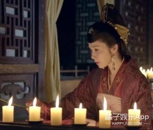 还记得《琅琊榜》中的惠妃吗?她现在长这样
