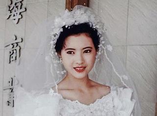 蓝洁瑛指控曾志伟性侵?都说命运格外偏爱美女,除了她...