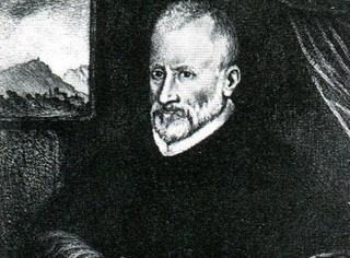 【音乐史上的今天】作曲家帕莱斯特里那出生