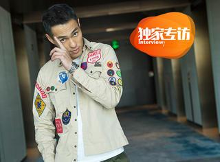 专访杨祐宁:一直拍综艺或一直拍戏,对艺人来说都是一种消耗